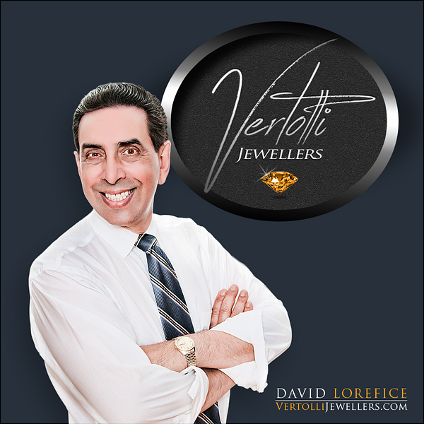 David Lorefice